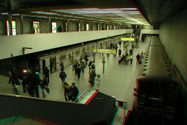 3D Bildergalerie (Brille aufsetzen!